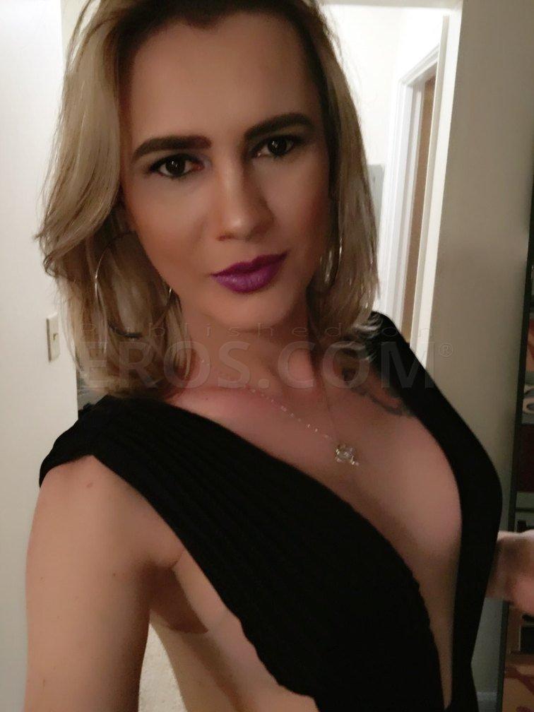 escort transexuelle